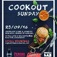CookOutSunday