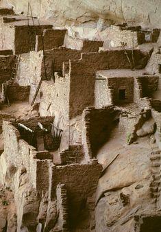 Betatakin ruins, Navajo Nation.