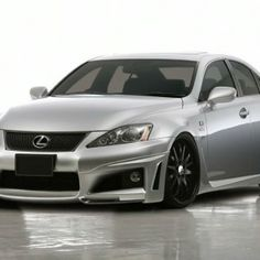 1000 images about lexus body kits on pinterest body. Black Bedroom Furniture Sets. Home Design Ideas
