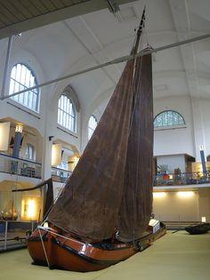Museum der Deutschen Binnenschifffahrt, Duisburg-Ruhrort