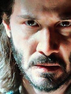 Keanu Reeves Kai