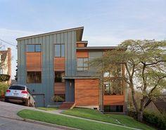 Split level home remodeling plans