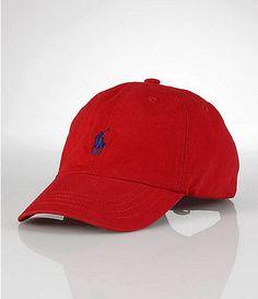 polo cap During The Summer d7154de6f9f7