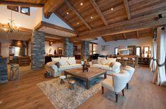 Luxury Chalet Rentals - Switzerland - Verbier