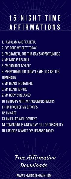 Positive Affirmations: Positive affirmations are a powerful tool. I believe the more we use them and get our thoughts to match the life we want, the more our life can improve for the better. Positive Affirmations Quotes, Affirmation Quotes, Positive Quotes, Motivational Quotes, Inspirational Quotes, Funny Quotes, Wealth Affirmations, Yoga Quotes, Quotes To Live By