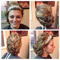 Wedding Hair And Makeup | Wedding Hair And Makeup | Pinterest | Weddings Wedding And Wedding Things