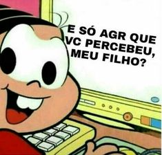 Só recebeu agora? Reaction Pictures, Funny Pictures, Be Like Meme, Rick Y Morty, Funny Quotes, Funny Memes, Memes Status, Cartoon Memes, Just Smile