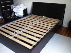 Since IKEA has provided reliable, affordable furniture to the world. The series includes ikea malm storage bed, cabinets, nightstands, dressers.