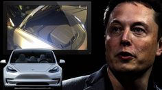 Tesla Motors Inc (TSLA) Model 3 Trunk Opening To Be Bigger On Production Version