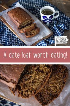 Date loaf recipe