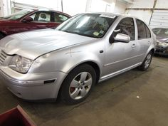 Parting out 2004 Volkswagen Jetta – Stock # 140331   Every part on this car is for sale! Click the pic to shop, leave us a comment or give us a call at 800-973-5506!