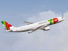 panorama:    Aviao da TAP Portugal faz Pouso de Emergencia e...