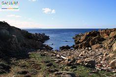 Santa Teresa Gallura - lungocosta da Baia Santa Reparata a La Colba