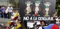 Manuel Llamas - Pablo Iglesias detesta la libertad de prensa