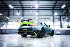 Aston Martin Vantage GT8  #cars #supercars #motorsports #racing #sportscars #exotics #AstonMartin