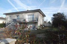 Maison 6 pièces 141 m² à vendre Chabanais 16150, 168 000 € - Logic-immo.com