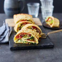 Koche jetzt Big-Mac-Rolle in 20 und entdecke zahlreiche weitere Weight Watchers Rezepte. Quick Easy Healthy Meals, Healthy Lunches For Work, Healthy Snacks To Buy, Healthy Low Calorie Meals, Healthy Meals For Kids, Big Mac, Mac Recipe, Roll Recipe, Fast Food