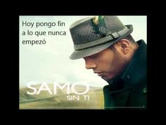 Sin Ti - Samo (Letra) - YouTube.  Pretty song.  It has several verb tenses, reflexives, negatives, subjunctive, stem-changers, regular and irregular verbs, and some great expressions for students to learn.  You could use it at any level with a different focus.