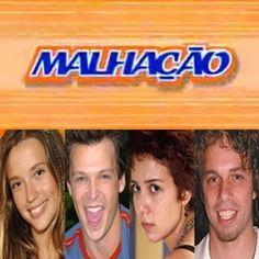 A minha temporada favorita de Malhação, a de 2004
