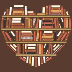 Осенний книголюб