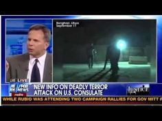 Lt. Col. Tony Shaffer: My sources tell me Obama was in the room watching Benghazi attack......why are we being STONEWALLED????