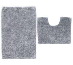 buy colourmatch bath and pedestal mat set flint grey at argoscouk