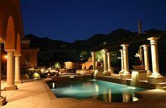 garden-pool-outdoor-courtyard.jpg (600×392)