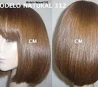 Pelucas de cabello natural  Especiales para Quimioterapia y Alopecias  Las mejores pelucas de pelo natural a medida y personalizadas Consulte