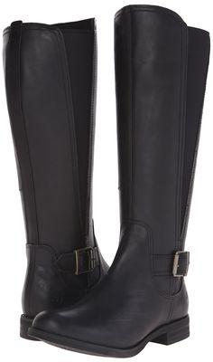 Amazon.com: Timberland Women's Savin Hill Medium Shaft Tall Boot: Clothing