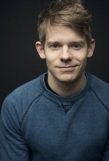Andrew Keenan-Bolger (born May 16, 1985 in Detroit, Michigan) is an American musical theatre actor and singer. He has performed in many national tours and Broadway productions. - See more: https://en.wikipedia.org/wiki/Andrew_Keenan-Bolger