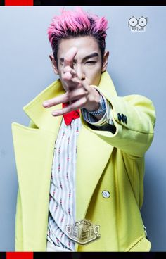 ameverything... — thekoreanbigbang:   TOP x SBS Inkigayo  Source:...