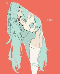 Pretty Art, Cute Art, Animes Yandere, Anime Poses Reference, Estilo Anime, Kawaii Art, Anime Artwork, Character Design Inspiration, Anime Style