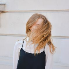 Hair goals, hair, fashion, black and white, fashion, streetstyle, casual, photography, fblogger