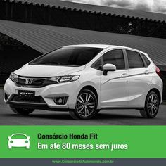 Honda Fit é sucesso no Consórcio de Automóveis! Compre sua cota e faça parte desse sucesso! As parcelas são facilitadas e livres de juros. Veja: https://www.consorciodeautomoveis.com.br/noticias/honda-fit-e-sucesso-no-consorcio-de-automoveis?idcampanha=206&utm_source=Pinterest&utm_medium=Perfil&utm_campaign=redessociais