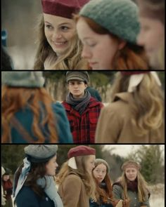 ❤️fav❤️❤️❤️ Why Gilbert is looking at Ruby in this way? Gilbert Blythe, Lucas Jade Zumann, Netflix Videos, Gilbert And Anne, Amybeth Mcnulty, Anne White, Disney Theory, Andi Mack, Anne With An E