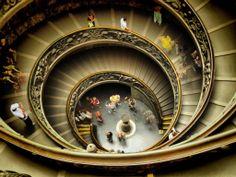 Rome, Vatican museum