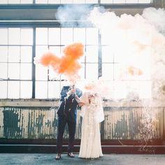 LOHO Bride // Real Bride: Jacy + John — LOHO BRIDE
