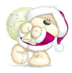 Fizzy Moon - Kerstman