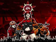 C&C Red Alert 3 Theme - Soviet March - YouTube