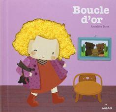 Boucle d'or de Annelore Parot http://www.amazon.fr/dp/2745922866/ref=cm_sw_r_pi_dp_r7Xjub07RJGWZ