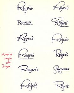 1000 images about signatures names on pinterest