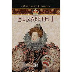 Livro - Elizabeth I: O Anoitecer de Um Reinado.Em 1588, às vésperas do ataque da Invencível Armada espanhola ao reino inglês, Elizabeth I, rainha da Inglaterra, começa a contar a sua história até a sua morte em 1603, período do seu longo reinado que constituiu a primeira Idade de Ouro da história de seu país.