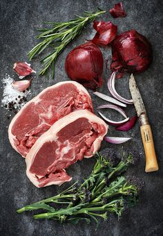 Primal Recipes, Simply Recipes, Raw Food Recipes, Meat Recipes, Food Photography Styling, Food Styling, Steak And Ale, Steak Dishes, Cooking The Perfect Steak