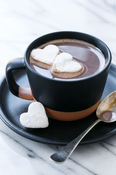 Image result for hot chocolate pictures