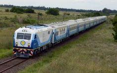 CRÓNICA FERROVIARIA: Pese a las promesas, en el verano no habrá trenes ...