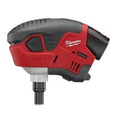 M12™ Cordless Lithium-Ion Palm Nailer Kit | Milwaukee Tool