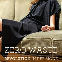 Zero Waste - Revolution der Mode #hessnatur
