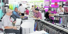 Ignacio Gómez Escobar / Consultor Marketing / Retail: Colombiatex culminó con cifras históricas - Medellín - ELTIEMPO.COM