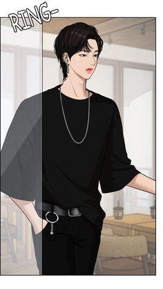 Handsome Anime Guys, Cute Anime Guys, Manhwa, Korean Anime, Webtoon Comics, Animes Wallpapers, Drawing Clothes, Anime Outfits, Anime Art Girl