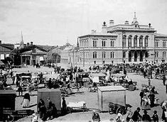 Cities In Finland, Finnish Language, Life Photo, Helsinki, Old Photos, Paris Skyline, City, Travel, People